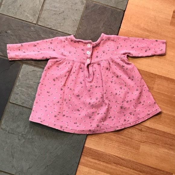 Old Navy Other - 3-6 month Girls Old Navy Dress